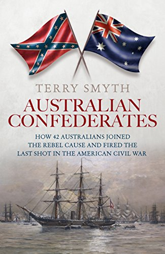 Australian Confederates (English Edition)