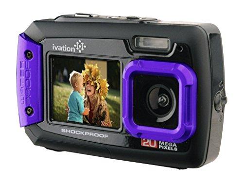 ivation-stossfeste-20-mp-unterwasser-digitalkamera-und-videokamera-mit-dualen-lcd-farbdisplays-vollk
