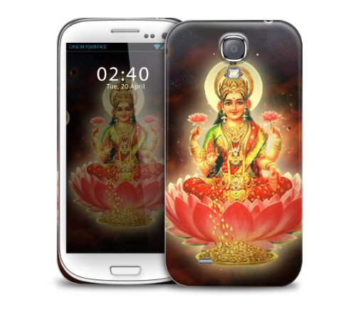 lakshmi-hindu-goddess-samsung-galaxy-s6-gs6-plastic-protective-phone-case-cover-image-shows-galaxy-s