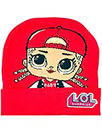 LOL Surprise B98564 Cappello Invernale 71391b9ac89b