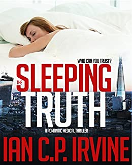 The sleeping truth a romantic thriller omnibus edition containing the sleeping truth a romantic thriller omnibus edition containing both book one and book fandeluxe Choice Image