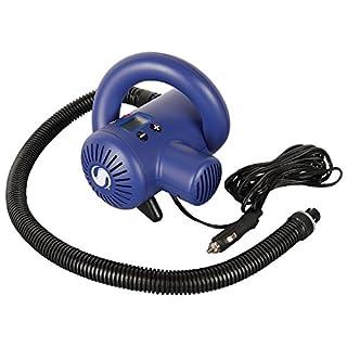 Sevylor 12 V, 15 PSI Air Pump, High Pressure Air Compressor