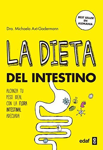 Dieta del intestino,La (Plus Vitae) por Dra. Michaela Axt-Gadermann epub