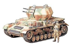 Tamiya - Maqueta de tanque escala 1:35 (35233) Importado de Francia