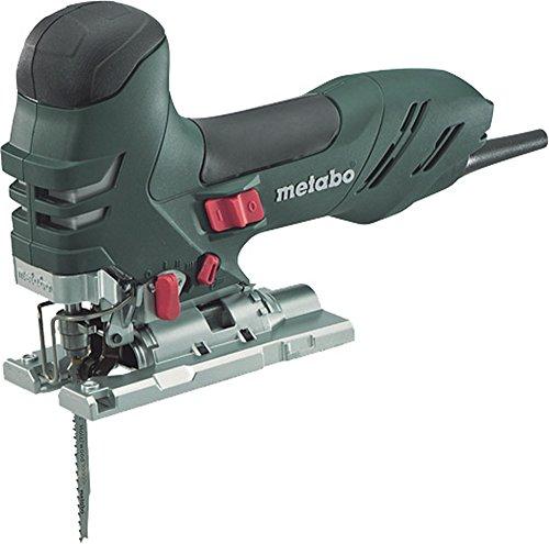 Metabo 750-Watt-Elektronik-Pendel-Stichsäge ''STE 140''