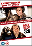 Every Which Way But Loose/Any Which Way You Can [DVD] [2005]