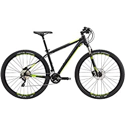 Cannondale Trail 2 Negro 2017 - M