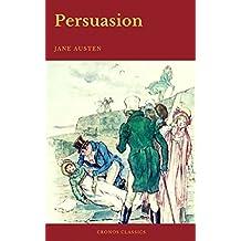 Persuasion (Cronos Classics) (English Edition)