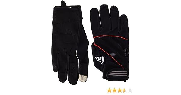 najlepszy dostawca niezawodna jakość Najnowsza Adidas Long Fingered Performance Fitness Gloves Striped Wrist ADGB-12432RD
