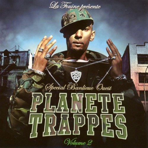 Planète Trappes Volume 2 [Explicit]