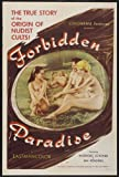 Forbidden Paradise Plakat Movie Poster (11 x 17 Inches - 28cm x 44cm) (1958)
