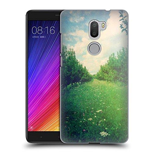 Offizielle Olivia Joy StClaire Obstgarten Natur Ruckseite Hülle für Xiaomi Mi 5s Plus