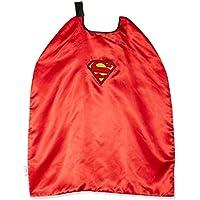 Rubies - Capa reversible Batman/Superman, talla única (4870)