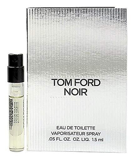 Tom Ford Noir Eau De Toilette EDT for Men 1.5 ml Spray Travel - Size