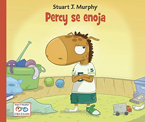 Percy Se Enoja (Stuart J. Murphy's I See I Learn)