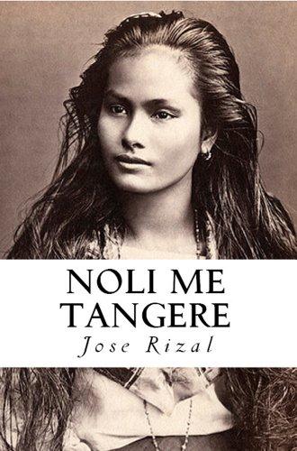 Noli me tangere por José Rizal