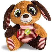 Nici Sleepyheads Nici 41579 Sleepyheads Dog Woofl 38 cm Brown