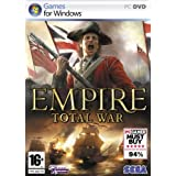 SEGA Empire Total War - Juego