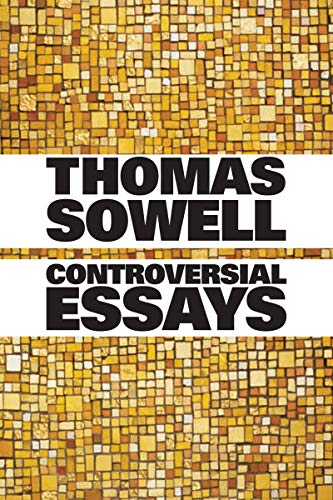 Controversial Essays (Hoover Institution Press Publication) (English Edition)