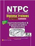 Ntpc Instrumentation & Communication Engineering: Diploma Trainees