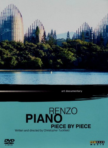 Renzo Piano - Piece by Piece