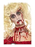 Fancy Dress Four Less Halloween Make up Kit Face Paints–Enorme Choice INC Zombies, Giorno dei Morti, Streghe, Ghosts, Skeletons, Vampiro Tema Feste/Halloween/Carnevale/Feste/Cosplay/teatro e più