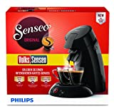 Senseo Original HD6554/69 - Cafetera (0,7 L, Negro)