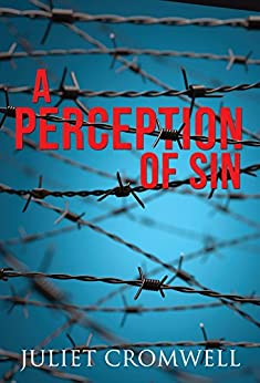 A Perception of Sin by [Cromwell, Juliet]