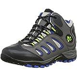 Merrell Boys' Reflex Mid Wtpf High Rise Hiking Shoes