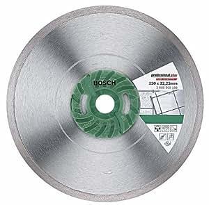 Bosch Disque à tronçonner diamanté 2608600186 UPP SW - 150 x 22,2 x 1,6 x 8 mm