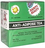 Anti - Adipose Tea Weight loss Detoxifying Laxative effect 30 bags YUNG-GI-CHO