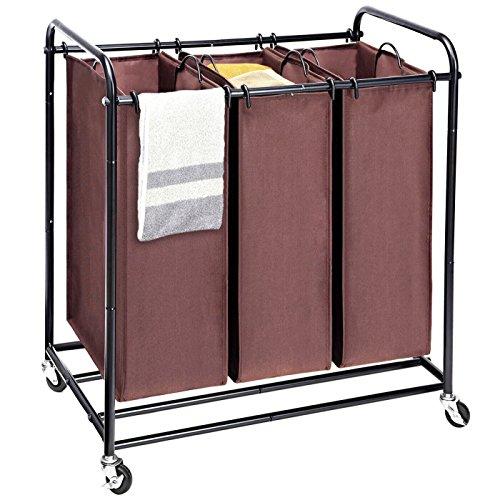 Umi. Essentials Clasificador de ropa sucia