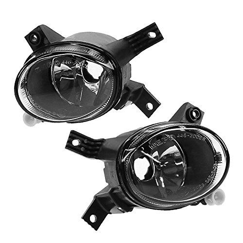 Preisvergleich Produktbild 2x Nebelscheinwerfer NWS Nebelleuchte Nebellampe H11 links und rechts, mit E-Prüfzeichen,