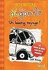 Journal d'un dégonflé, tome 9 : Un looong voyage ! par Kinney