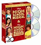 High School Musical / High School Musical - The Concert [Collector's Edition] [2 DVDs]