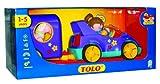 TOLO 89911 Erste Freunde Ponyclub Mädchen