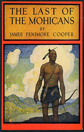 The Last of the Mohicans A narrative of 1757 (English Edition)