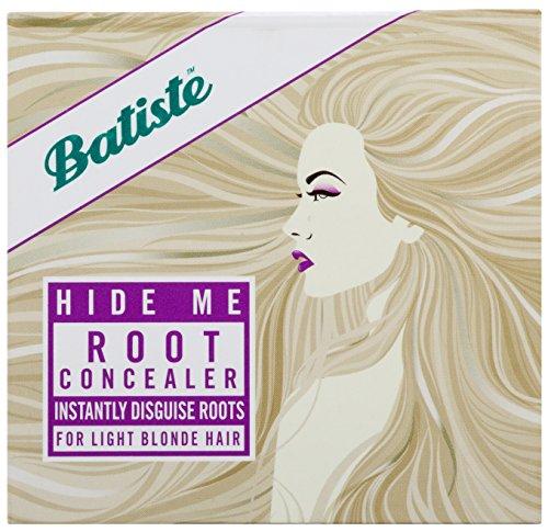 Batist-Root Concealer Light Blonde