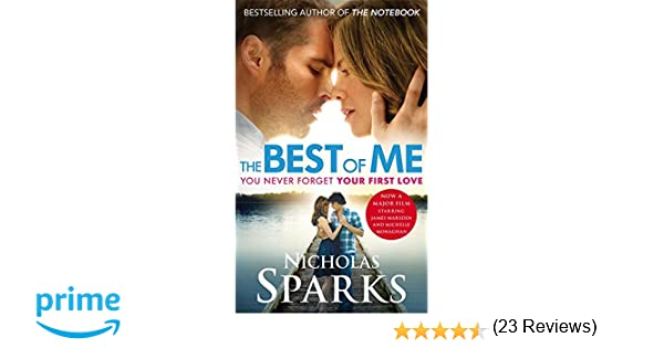 buy the best of me book online at low prices in the best  buy the best of me book online at low prices in the best of me reviews ratings in