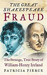 The Great Shakespeare Fraud