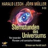 Sternstunden des Universums (5 CDs) - Harald Lesch