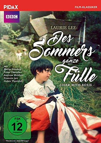 Des Sommers ganze Fülle (Cider with Rosie) / Bestsellerverfilmung des Romans von Laurie Lee (Pidax Film-Klassiker) (Sommer-stars)