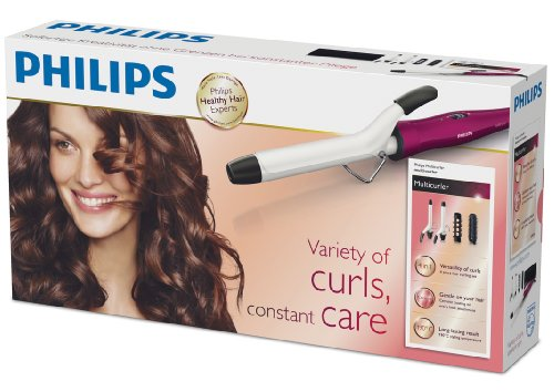 Philips HP8696/00 Multi Lockenstab-Set 4-in-1 - 10