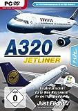 Flight Simulator X- A320 Jetliner