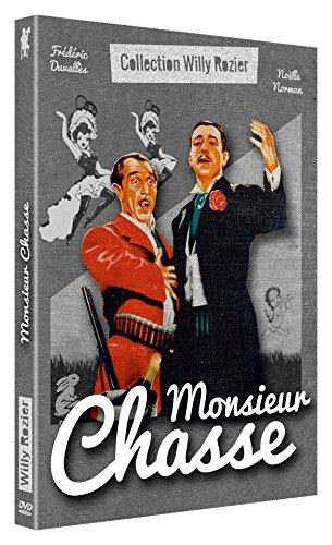 Bild von Monsieur chasse [FR Import]