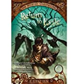 [ Return to Exile Patten, E. J. ( Author ) ] { Hardcover } 2011
