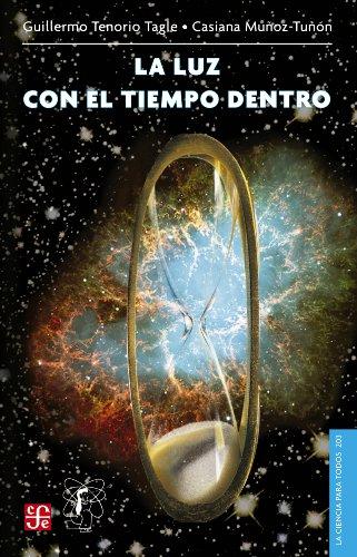 La luz con el tiempo dentro: 0 (Historia) por Guillermo Tenorio Tagle