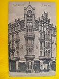 Antigua Postal - Old Postcard : PALMA DE MALLORCA - El Gran Hotel