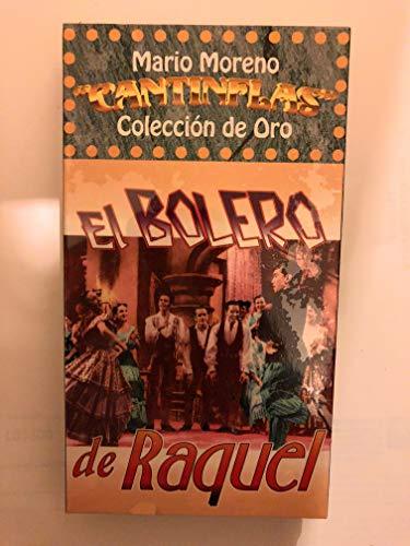 Preisvergleich Produktbild El Bolero de Raquel [VHS]