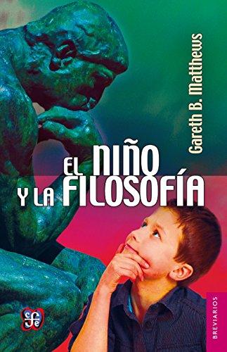 El niño y la filosofía (Spanish Edition)